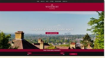 Woodbury Homes, Loughton