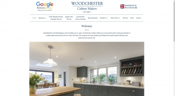 Woodchester Cabinet Makers