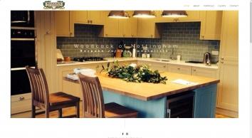 Bespoke Kitchens | Nottingham | Woodcock of Nottingham