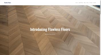Flawless Flooring