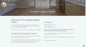 Wooden Flooring Centre Ltd