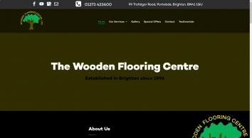 Wooden Flooring Centre Ltd
