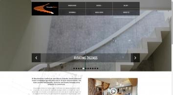 WoodenStairs Ltd