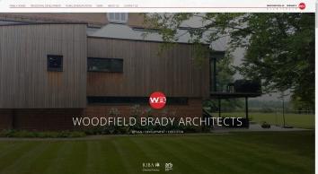 Woodfield Brady Architects