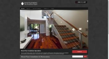 R V H Flooring Wood Floor Expert
