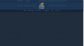 Wood Floors of Farnham