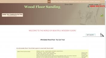 Wood Floor Sanding, SW15 - Affordable Wood Floor Resurface, Professional Restoration.