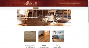 Ashcroft Timber Flooring