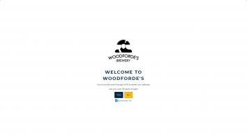 Woodforde\'s Brewery Shop Within Broadland Brewery