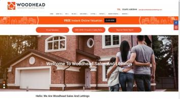 Woodhead Sales & Lettings, Oswestry