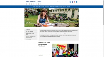 Woodhouse Sixth Form College