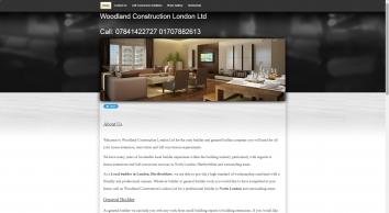 Easy Lofts-Woodland Construction London Ltd