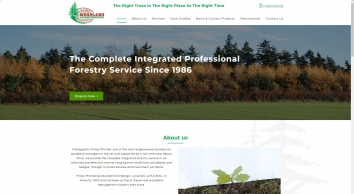 Woodlandmanagementservices