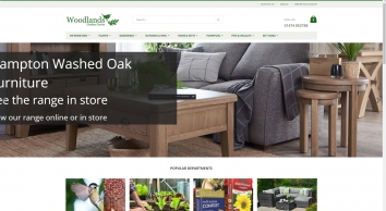 Garden Products & Furniture, Garden Sheds & Buildings | Woodlands Garden Centre in Kent