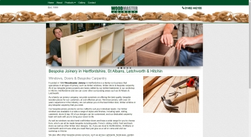 Woodmaster Joinery