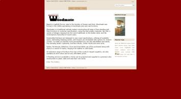 Woodmate Pine Furniture - Pine Furniture Kent, Oak Furniture Sussex, Bespoke Furniture Kent, Hand Made Furniture Sussex, Pine Shop Kent