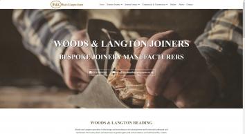 Woods & Langton