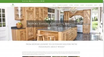 Woodscott Joinery Ltd