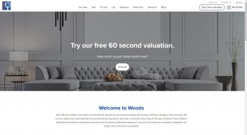 Woods Estate Agents, Portishead
