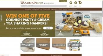 Woodshop Direct