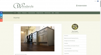 Woodstyle Joinery Cumbria Ltd