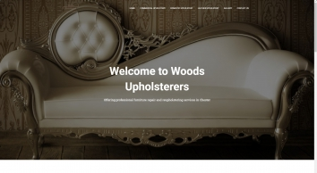 Woods Upholsterers