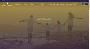 Woodward Financials Ltd - Ifa