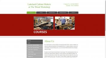The Wood Workshop