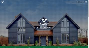 Heronsbrook Homes | Wooldridge Group