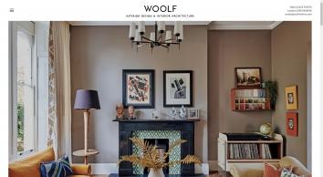 Woolf Interior Architecture & Design