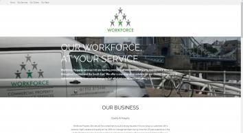 Workforce Property Services Ltd