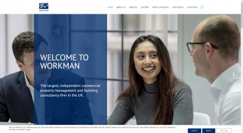 Workman LLP   Building Consultancy and Property Management specialists