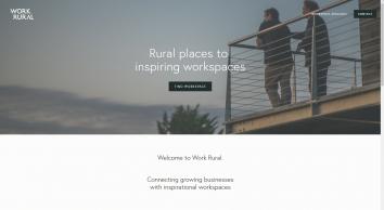 Work Rural, Wiltshire