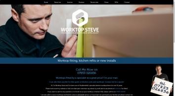 Worktop Steve
