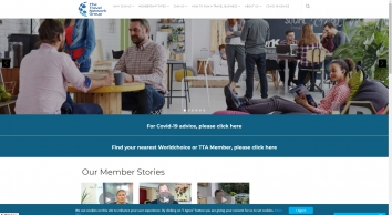Connect to the best travel network opportunities in the UK | The Travel Network Group.