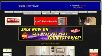 World of Furniture