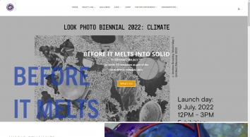 The World Of Glass - St Helens