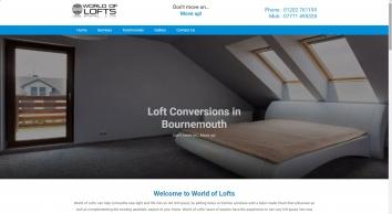 World of Lofts
