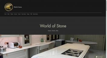 World Of Stone