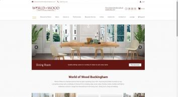 World of Wood Buckingham Ltd