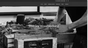 Worsley Woodworking