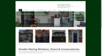 Worthing Windows (Sussex) Ltd