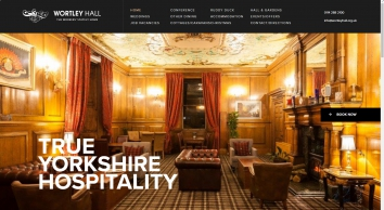 Wortley Hall Ltd