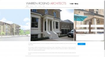 Warren Rosing Architects