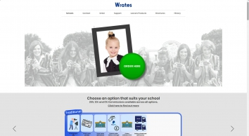 Wrates Scholastic Photographs Ltd
