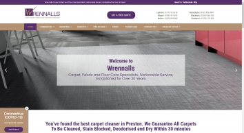Wrennalls