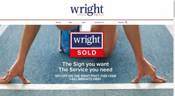 The Wright Estate Agency, Freshwater