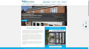 Double Glazing Sutton | Double Glazing Prices Sutton - The Wright Glazing Co.