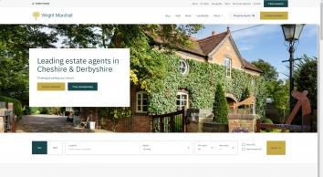 Wright Marshall Estate Agents, Tarporley