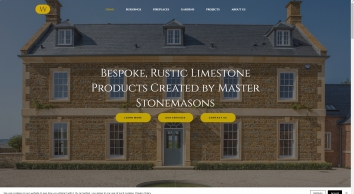 Architectural Stonemasons | Wrights of Campden